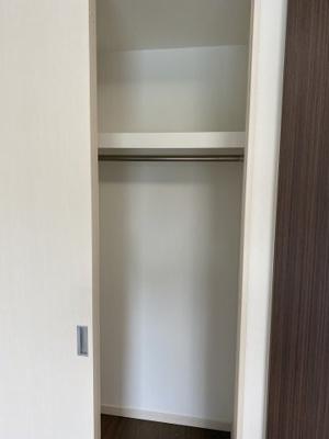 【収納】神谷町レジデンス壱番館