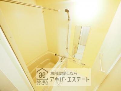 【浴室】MAXIV一之江