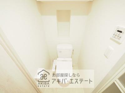 【トイレ】MAXIV一之江