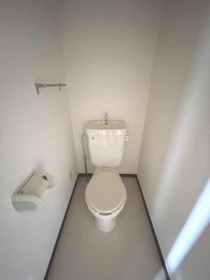 【トイレ】シティパレス
