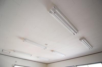 【設備】太陽開発ビル