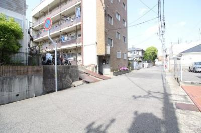 【周辺】太陽開発ビル