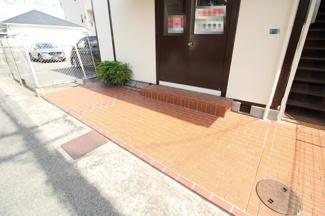 駐車スペース(無償)