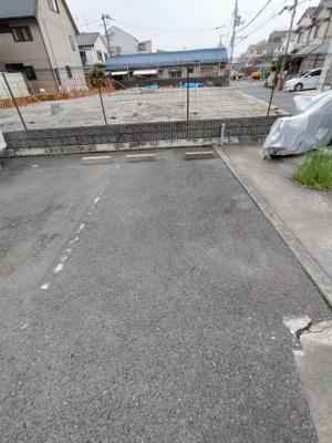 【駐車場】レヴェパルテール