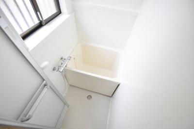 【浴室】法善寺4丁目テラス