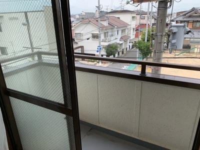【展望】サワーハイツ萩原天神