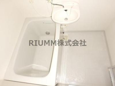 【浴室】ラペルラ