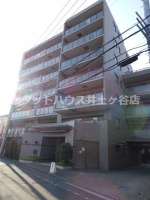 【外観】クリオ弘明寺桜通り壱番館