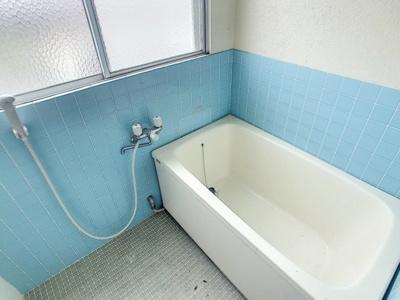 【浴室】ハイツコスモス