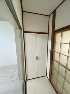 【収納】帝塚山1丁目 タウンハウス
