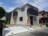 川西市多田院2丁目13の31 新築一戸建ての画像