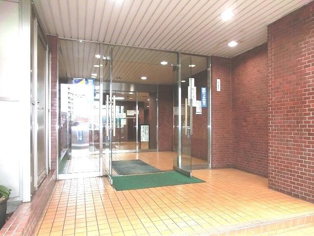 【エントランス】アルベルゴ上野