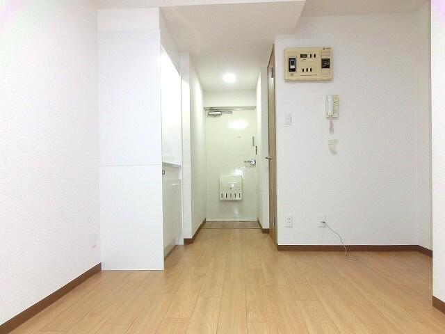 【内装】アルベルゴ上野