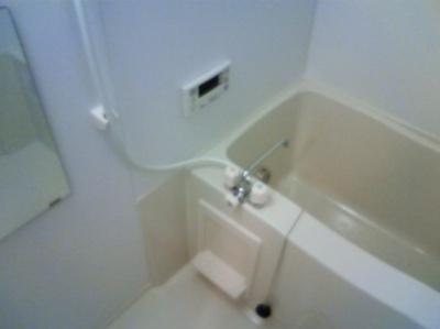 【浴室】ロワゾ ブルー アンドウ