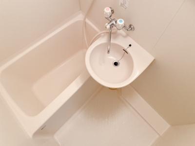 【浴室】メインステージ三軒茶屋