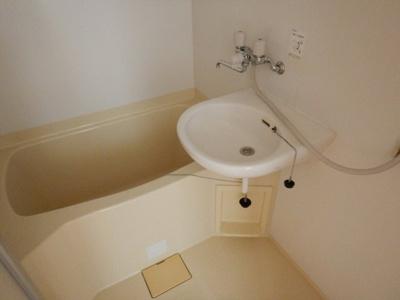 【浴室】ベルフィオーレ町田