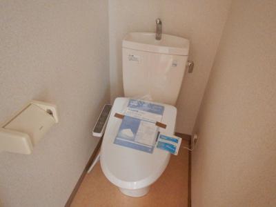 【トイレ】ベルフィオーレ町田