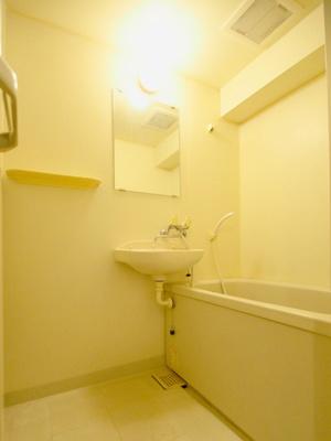 【浴室】クレスト古市橋