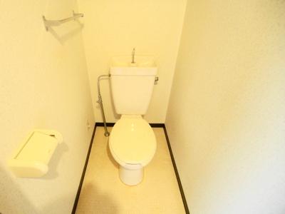 【トイレ】クレスト古市橋