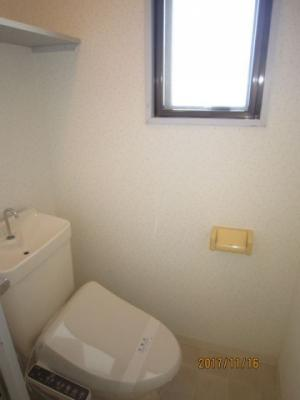 【トイレ】第7寺前ビル