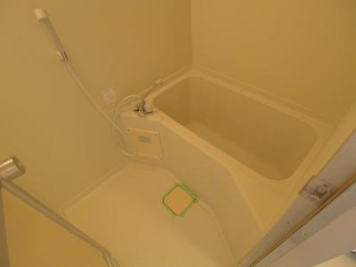 【浴室】第7寺前ビル