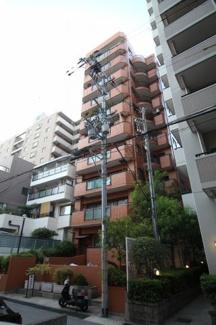 【外観】ライオンズマンション六甲口