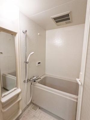 【浴室】サンステージ衣笠 B棟
