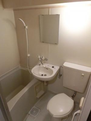【トイレ】朝日プラザ久留米ステーションスクエア