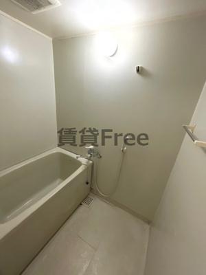 【浴室】メゾンシャンス 仲介手数料無料