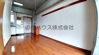 【内装】H&Mマンション