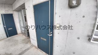 【セキュリティ】H&Mマンション