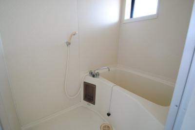 【浴室】エントピア津福
