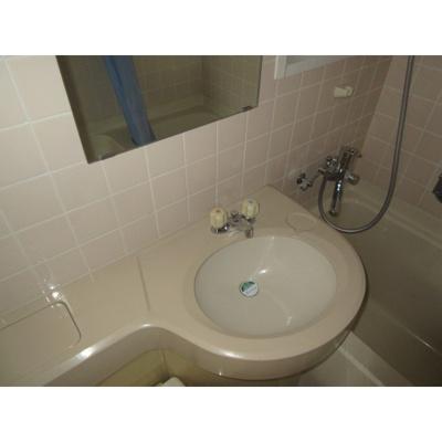 【浴室】INA壱番館