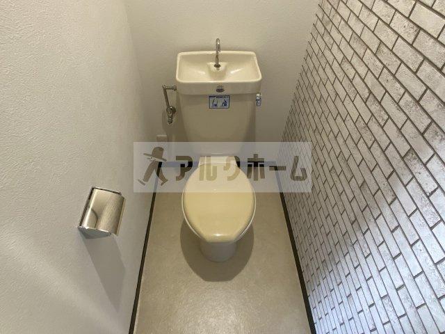 【トイレ】プレジール21