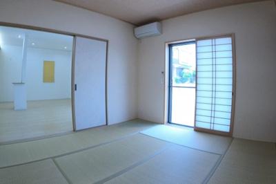 【和室】岸和田市上野町西 戸建