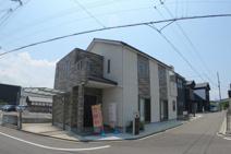 岸和田市上野町西 戸建の画像