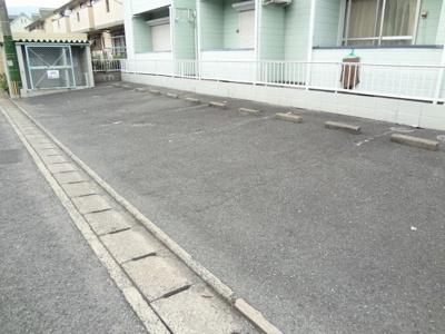 【駐車場】ピナクル那珂川
