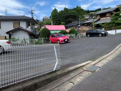 【駐車場】ハイム・サン・ムーン1