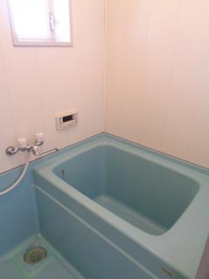 【浴室】パークハイム