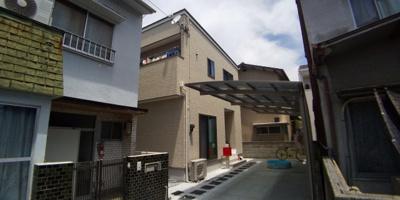 【外観】香川県高松市木太町戸建AA