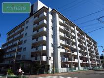 南西向き 日当り・眺望〇 リノベ〇 市川行徳住宅 705号室の画像