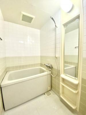【浴室】メゾンふるさと