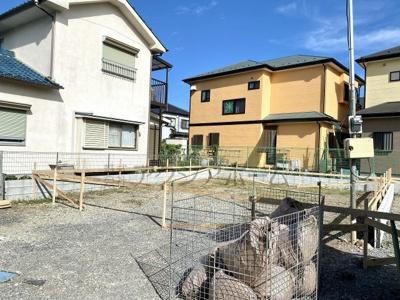 【設備】入間市宮前町・全2棟 新築一戸建 1号棟 ~周辺環境充実~