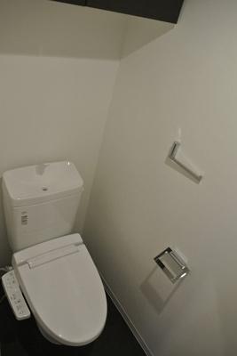 【トイレ】ルクシェール東向島