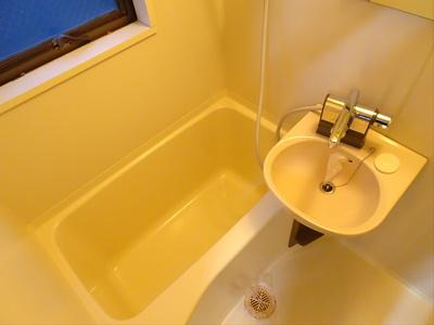 【浴室】エクセル代田橋