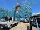 杉戸町本島 第1 新築一戸建て 01 リーブルガーデンの画像