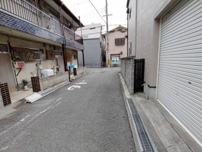 【周辺】堀文化住宅