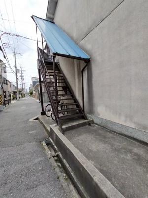 【その他共用部分】堀文化住宅