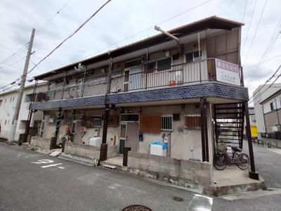 【外観】堀文化住宅