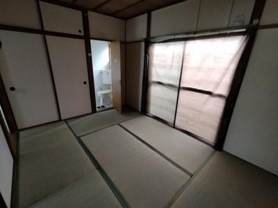 【和室】堀文化住宅